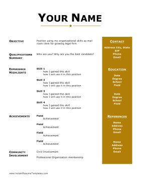 List of Good Skills to Put on a Resume Examples Included